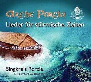 Albumcover von 'Arche Porcia'